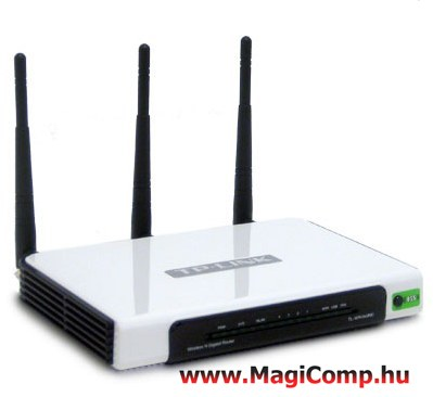 Gigabit Router on Tp Link Tl Wr1043nd 300mb Wireless Gigabit Router 3x3mimo Tl Wr1043nd