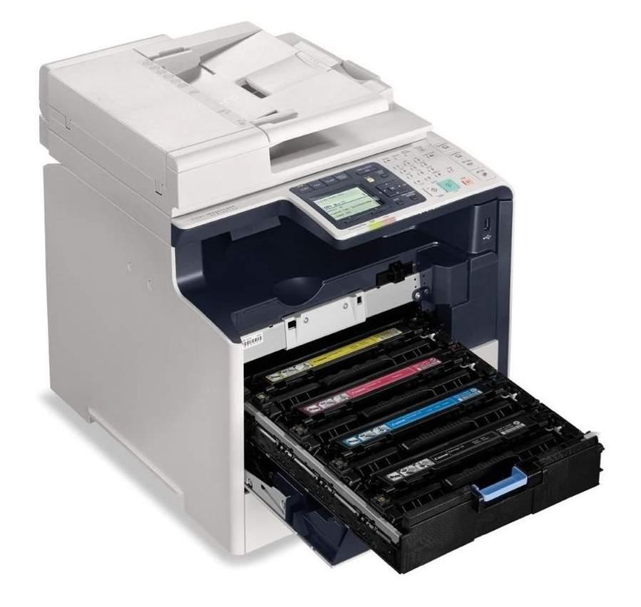 CANON i-SENSYS MF8550cdn 6849B015