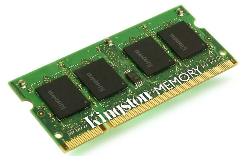 KINGSTON 8GB DDR3 1600MHz CL11 notebook KVR16S11/8