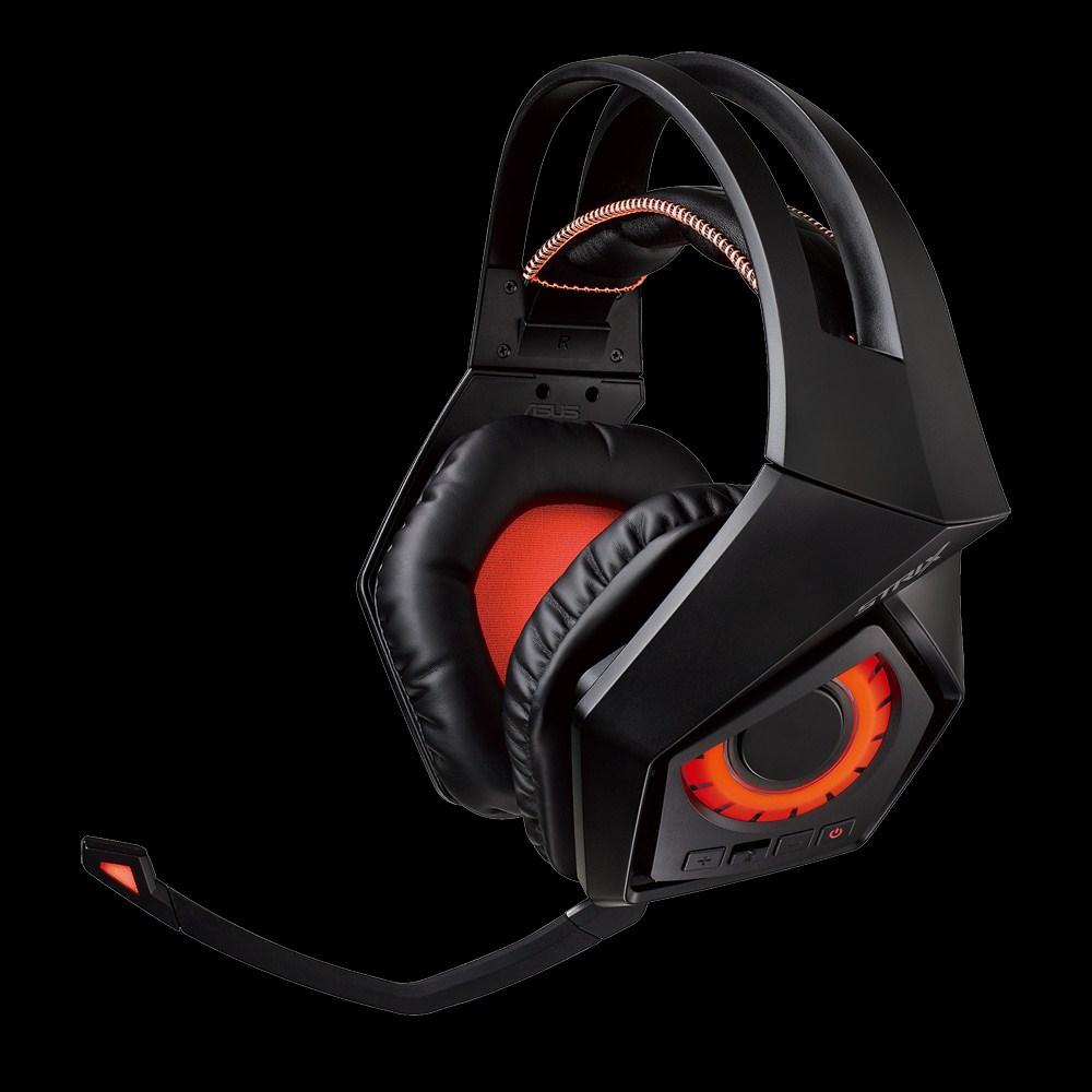 ASUS ROG Strix Wireless Gamer Headset 90yh00s1-b3ua00