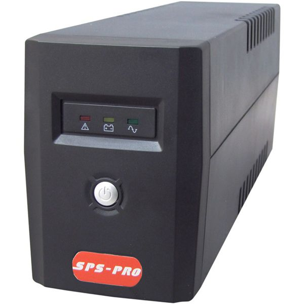 Pro 600va rg p for Buro 600 6ft ups