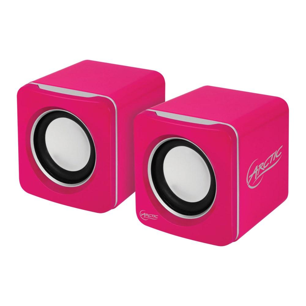 ARCTIC S111 rózsaszín SPASO-SP001PK-GBA01