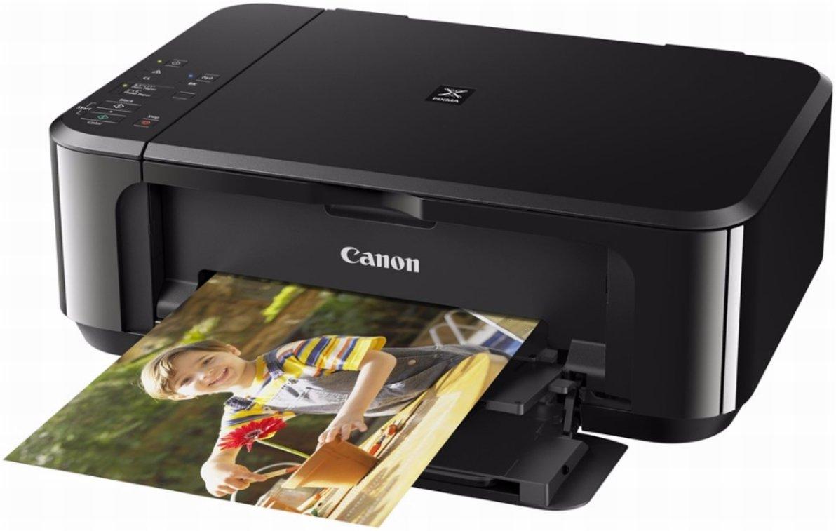 CANON PIXMA MG3650 fekete 0515C006AA